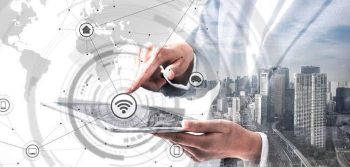Digitisation and internet of things: How to make your network future-ready