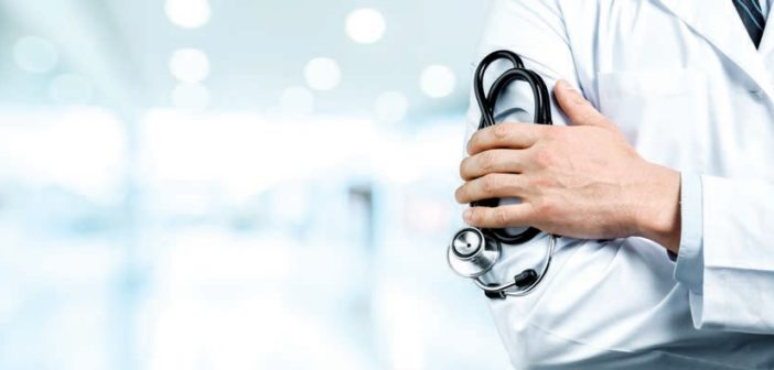 Helping Australia build a secure healthcare network